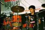 Deden Kecil 2 - GMA Drummers DAY