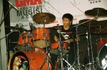 Deden Kecil - GMA Drummers DAY