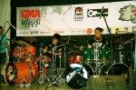 Deden Kecil vs Harry Jingkrak 2 - GMA Drummers DAY