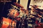 Dedy Mulia 1 - GMA Drummers DAY