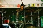 Iqbal Buyong Biber - GMA Drummers DAY