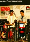 Made in Percussions 6 - GMA Drummers DAY