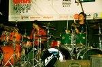 Mirza Fahmi vs Iqbal Biber - GMA Drummers DAY