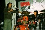 Moritza Thaher n Deden 2 - GMA Drummers DAY