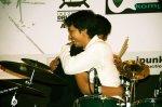 T. Mahfud n T. Mahlil - GMA Drummers DAY