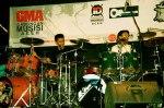T. Mahlil vs T. Mahfud 2 - GMA Drummers DAY
