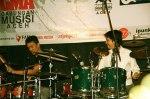 T. Mahlil vs T. Mahfud - GMA Drummers DAY