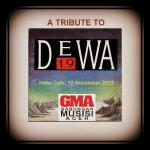 A tribute to Dewa 19
