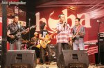 Iwan Kadal, Ulis, Tompel, Iwan Dagu, Deddy Mulia (drum)