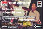 Workshop drum
